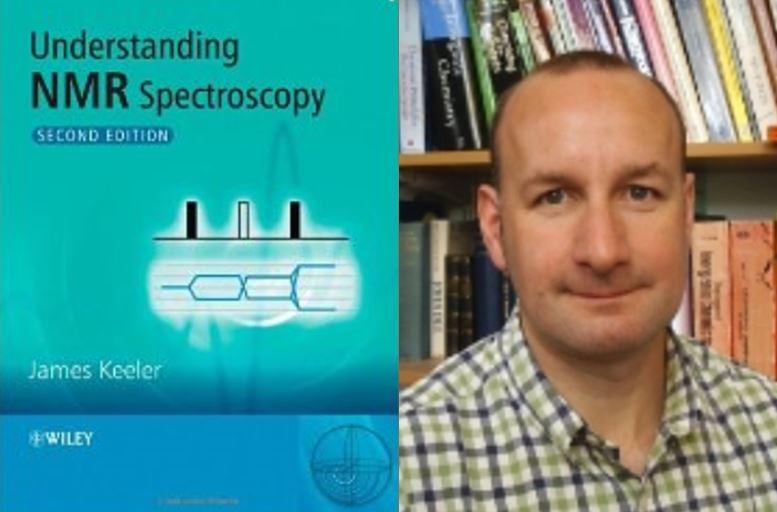 UNDERSTANDING NMR SPECTROSCOPY EPUB