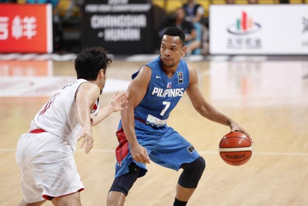 Jayson Castro won the Best Player of the Game with an all around performance