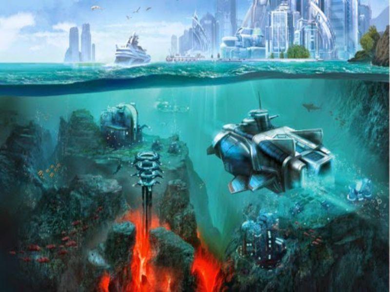 Download Anno 2070 Game Setup Exe