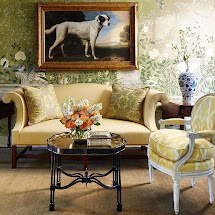 Of English Country Home Decor Ideas