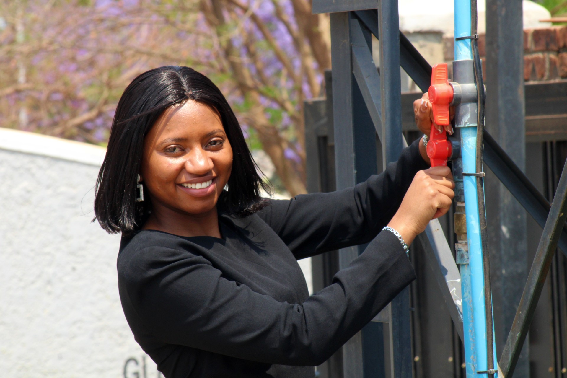The Borehole Drilling Process - A Beginner's Guide with Nakiso Borehole Drilling!