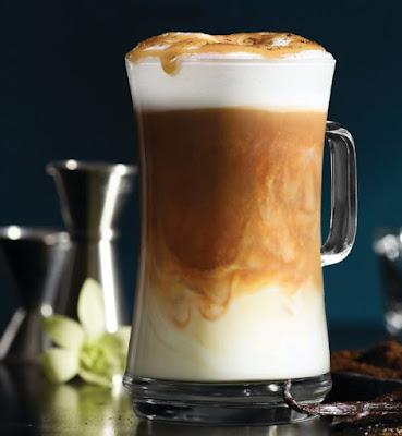 Source: Starbucks. Tahitian Vanilla Macchiato.