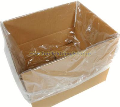túi hình hộp