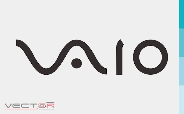 VAIO Logo - Download Vector File SVG (Scalable Vector Graphics)