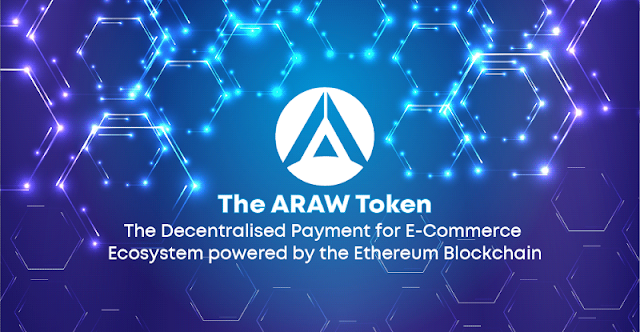 ARAW Tokens have been around since 2016, but they have not integrated blockchain technology. With complex services, ARAW Tokens really need blockchain technology as well as to provide understanding to the wider community about blockchain technology.