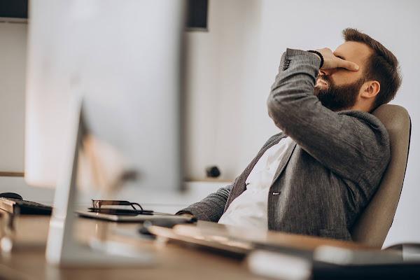Acabar com ambientes de trabalho tóxicos - 4 sugestões de liderança