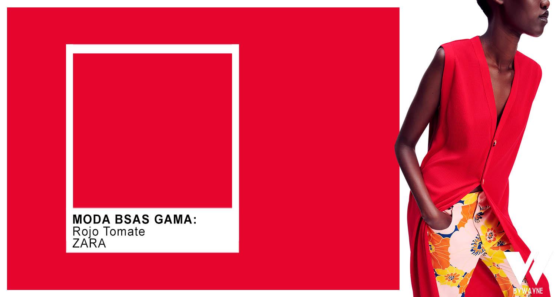 colores de moda ropa de mujer verano 2022
