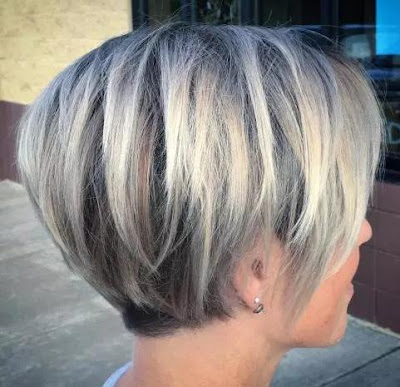 5 Mind-Blowing Short Hairstyles for Fine Hair