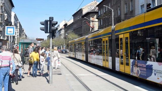 Trianon 100: megáll egy percre a közösségi közlekedés az évfordulón
