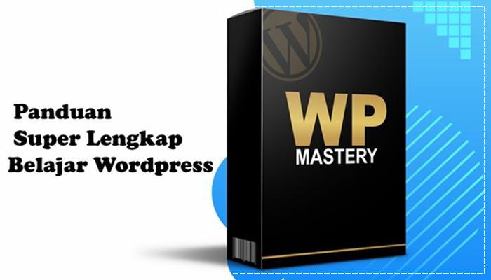 WP Mastery