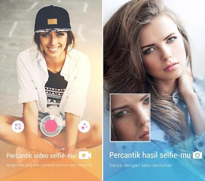 BeautyPlus - Magical Camera v5.2.1 Apk