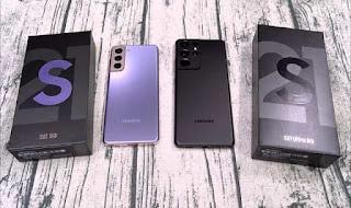 سامسونج جلاكسي اس 21 Samsung S21 Ultra