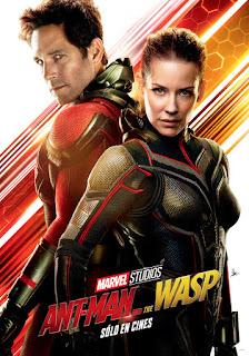 Crítica de Ant-Man y la Avispa