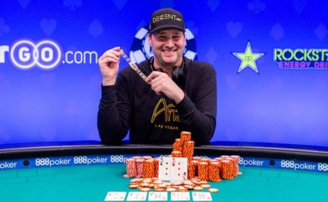 #1 Poker Success Secret of WSOP Champions