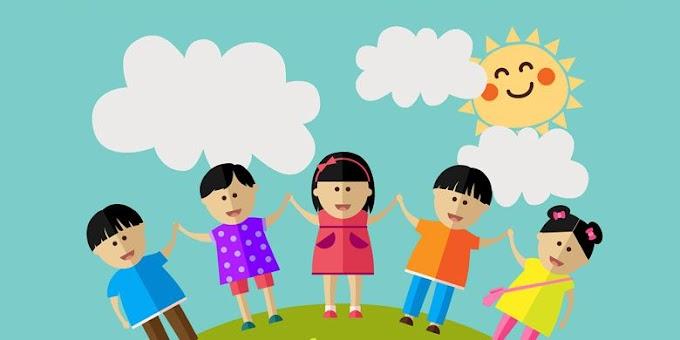 Hadiah Dari Bunda, Persembahan Untuk Hari Anak Nasional