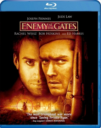 Enemy At The Gates 2001 Dual Audio Hindi Bluray Download