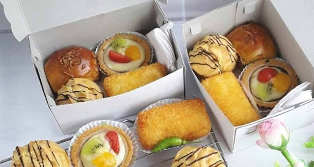 Keunggulan Snack Box di Mampang