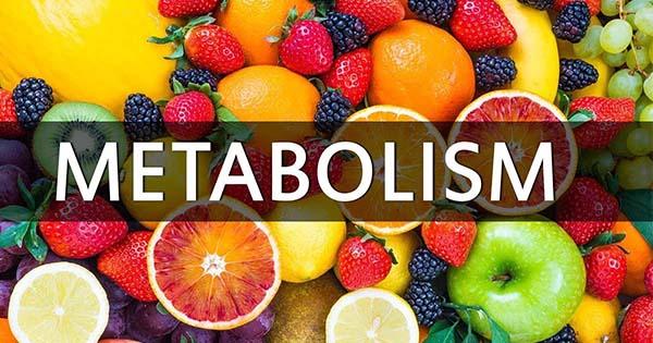 6 natural metabolism boosters - shreddedfit