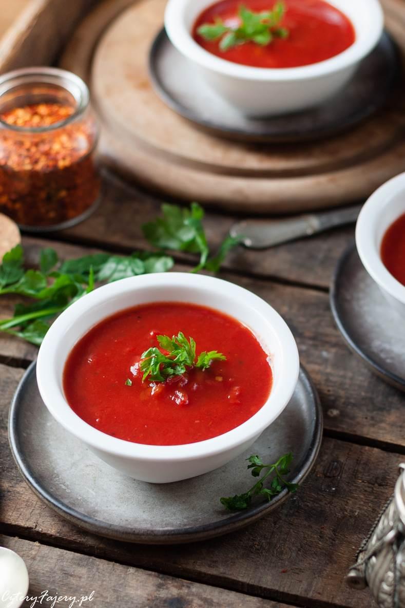 zupa-pomidorowa-z-pieczonych-pomidorow