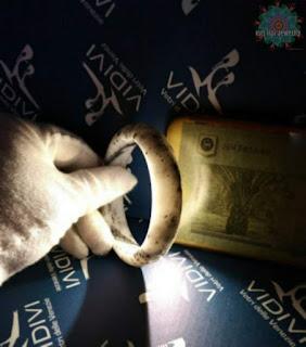 vòng đeo tay ngọc An Dương