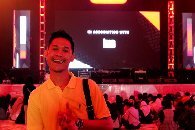 youtube fanfest 2019 yogyakarta