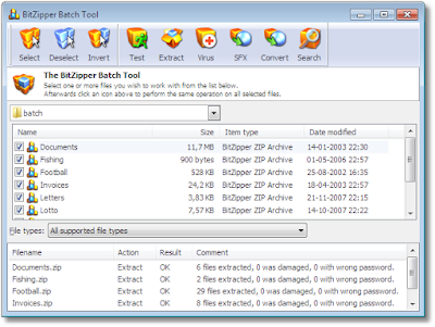 How About BitZipper Paid Unzip Software Review | Free