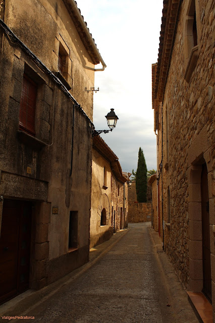 Castell d'Aro, Baix Empordà, Costa Brava, Bé Cultural d'Interès Nacional, BCIN, Conjunt Històric