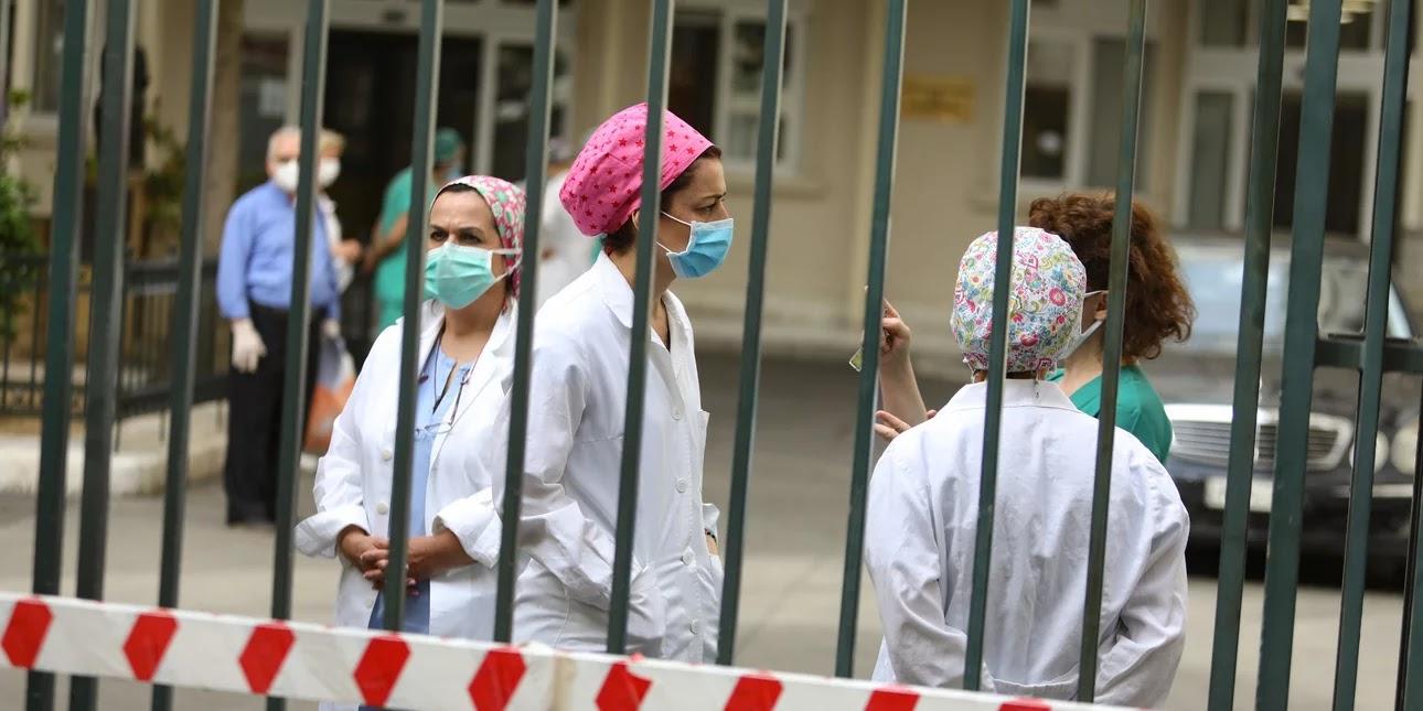 ΠΟΕΔΗΝ: Είμαστε ενάντια στην υποχρεωτικότητα του εμβολιασμού