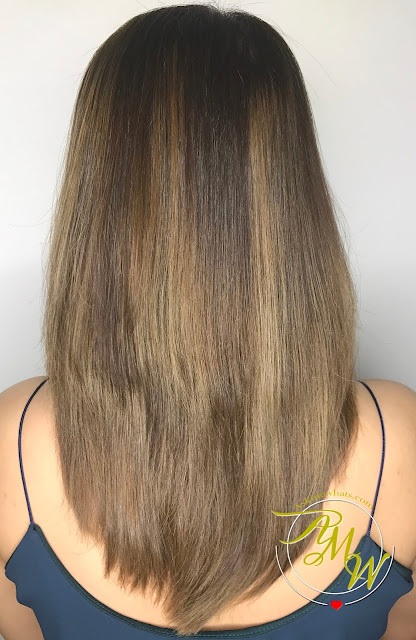 A photo of Light Ask Brown Signature Tones Hairshaft Salon Fredified