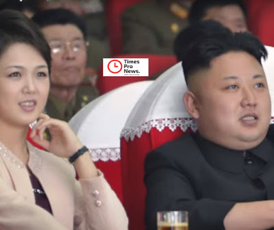 Kim Jong Un's Mysterious Life And Know Who His Wife Is