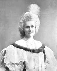 Pauline Elisabeth Ottilie Luise zu Wied , reine de Roumanie