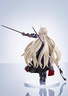 Fate/Grand Order – ConoFig Ruler/Jeanne d'Arc, Avenger/Jeanne d'Arc [Alter] y Archer/Gilgamesh, ANIPLEX+