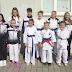 "KBS ""MASTER"" Lukavac na karate kupu "" Lukavac 2019 """