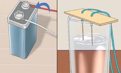 كيفية تحضير هيدروكسيد الصوديوم