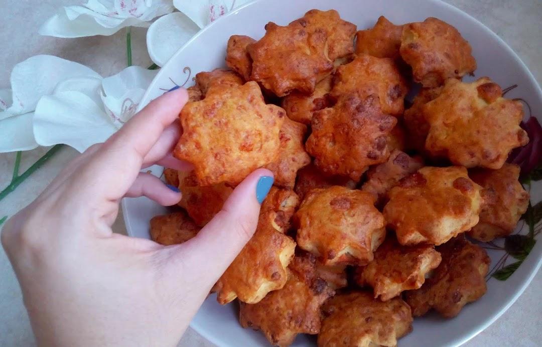 Πώς να φτιάξεις τα πιο γρήγορα και νόστιμα τυροπιτάκια