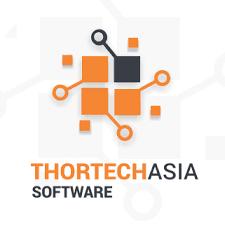 Lowongan Kerja Thortech Asia Software
