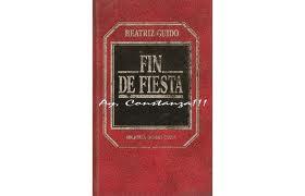 Fin De Fiesta – Beatriz Guido