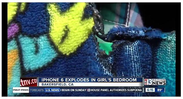 iPhone 6 ລະເບີດ, iphone, iphone 6, ຂ່າວໄອທີ, ອັບເດດໄອທີ, ສາລະເລື່ອງໄອທີ, ສາລະໄອທີ, It-news, SPVmedia