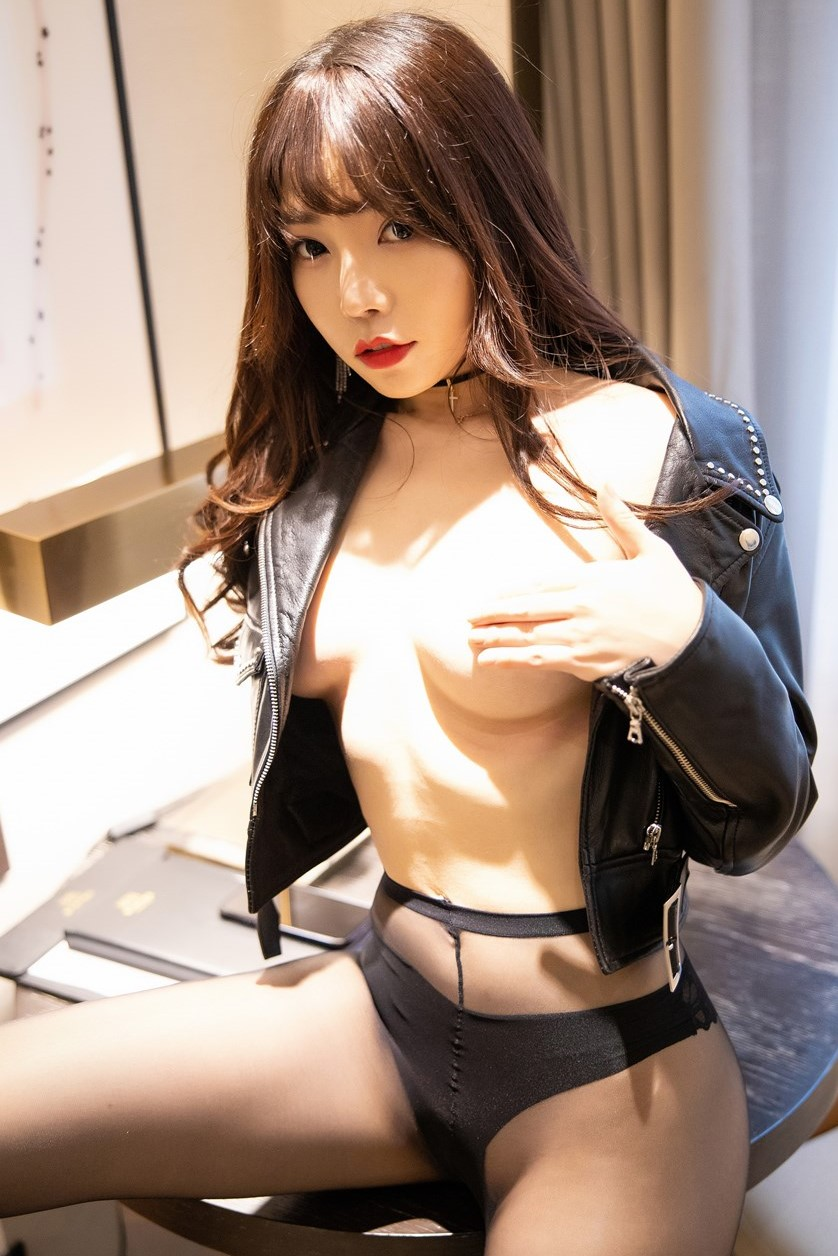 [XiaoYu] Vol.301 - Booty-芝芝