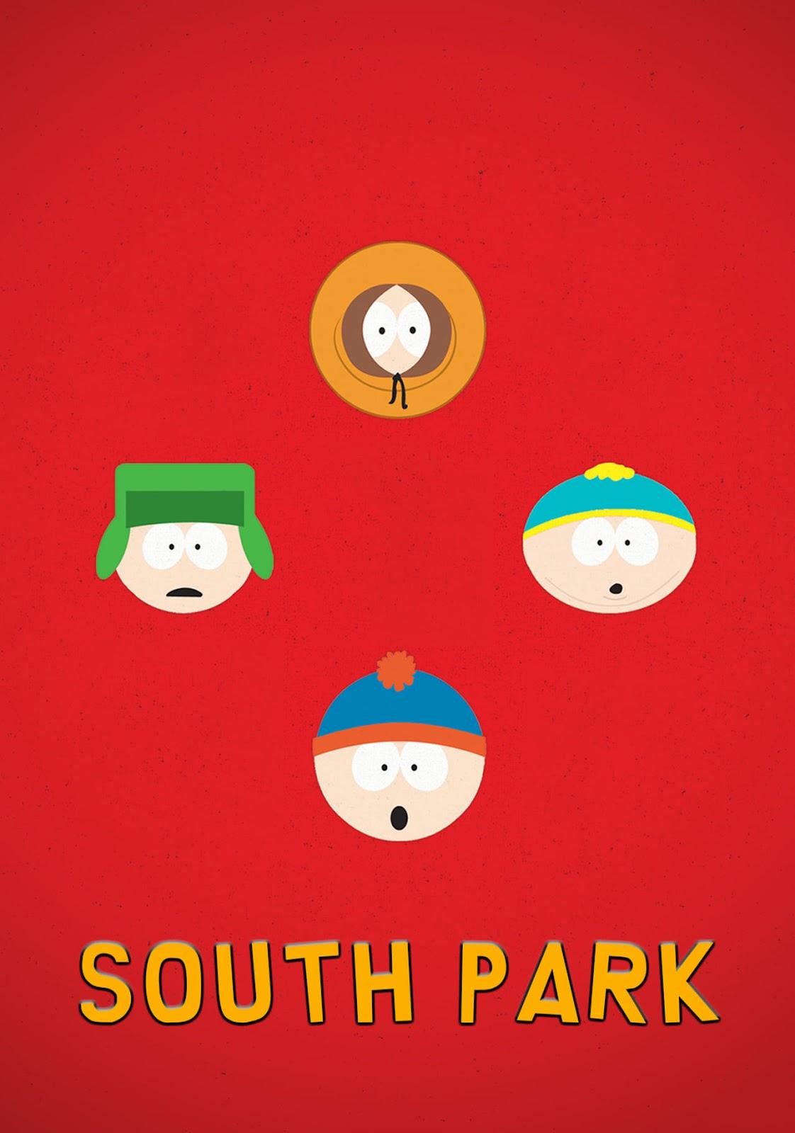 South Park Temporada 22 y 23 Ingles Subtitulado 720p