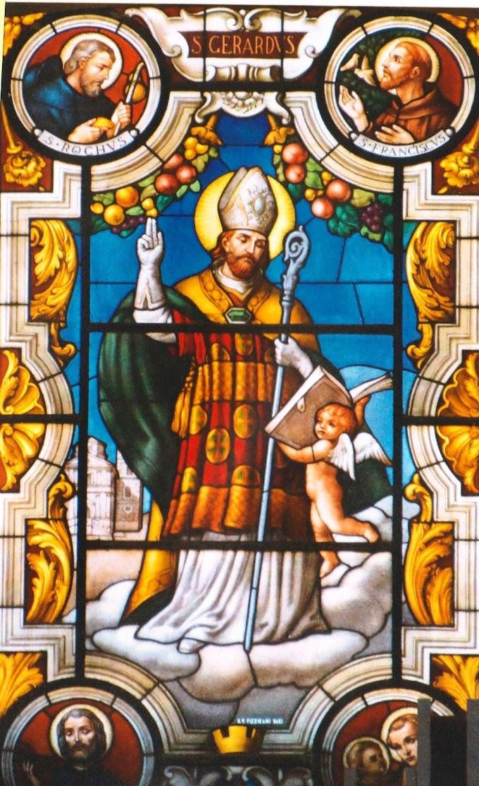 """Potenza: nella Cappella dei Celestini l'inaugurazione della mostra documentaria """"IX Centenario. 1119 – 2019. San Gerardo Vescovo"""""""