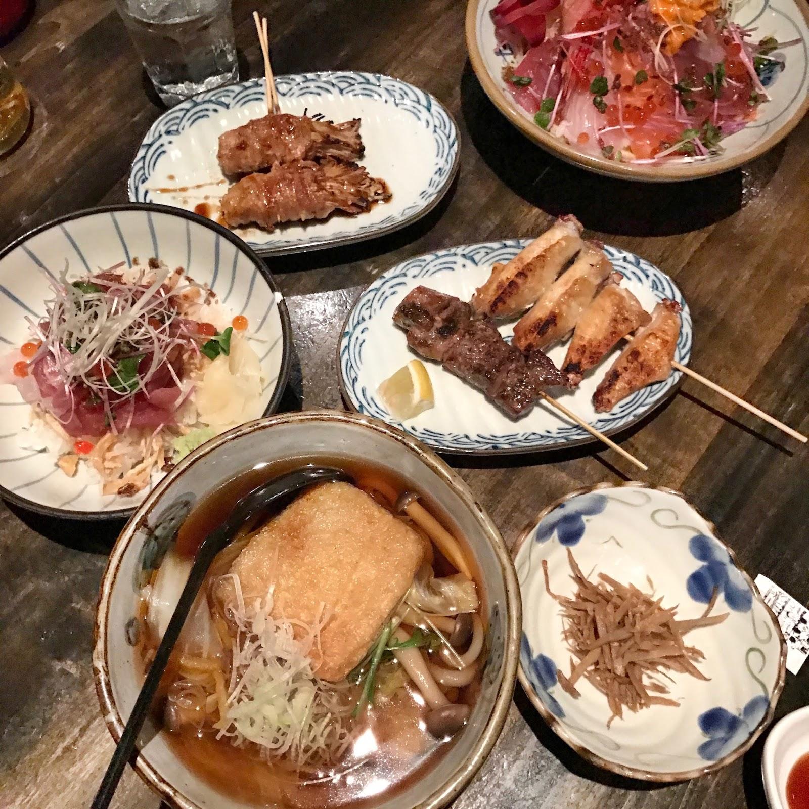 Japanese-Lunch-Set-at-The-Yuu-一遊-TST-Hong-Kong-2