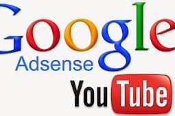 8 Hal Agar Channel YouTube Diterima Google Adsense dan Tahan Lama