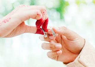 Jenis-Jenis Ujian Dalam Berumahtangga Yang Perlu Setiap Pasangan Tahu