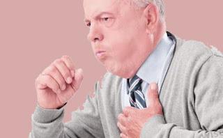 ما هو علاج البلغم الاصفر والازرق