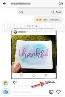 Cara Menggunakan Fitur Baru Di Layanan Direct Message Instagram