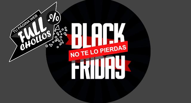 Guía Black Friday 2019