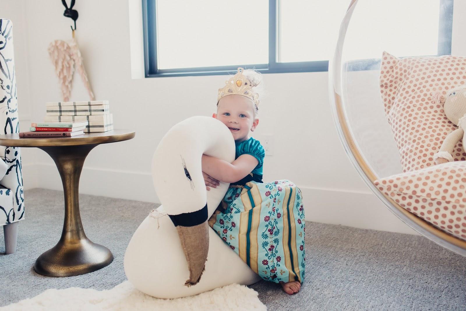 Toddler Bedroom, Utah Fashion Blogger