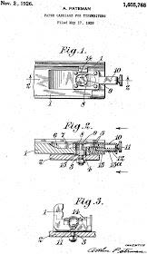 oz.Typewriter: Pateman's Pearler*: The Imperial Model 50