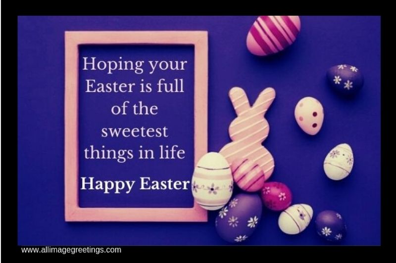 easter greetings images 2021